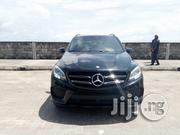 Mercedes-Benz GLE-Class 2016 Black | Cars for sale in Lagos State, Lagos Mainland
