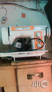 US Brother Electric and Manual Sewing Machine | Manufacturing Equipment for sale in Lagos State, Ojodu