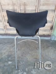 Exotic Unique Strong Plastic Bar Stools Brand New | Furniture for sale in Lagos State, Lekki Phase 2