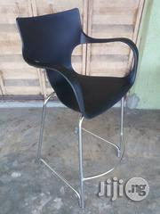 Unique Strong Plastic Bar Stools Brand New Imported | Furniture for sale in Lagos State, Lekki Phase 2