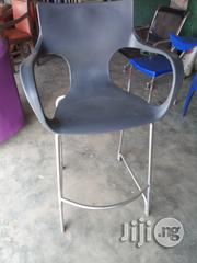 Superb Strong Plastic Bar Stools Brand New Imported | Furniture for sale in Lagos State, Lekki Phase 1