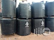 Geepee Water Storage Tanks In Various Shapes And Sizes | Other Repair & Constraction Items for sale in Abuja (FCT) State, Garki 1