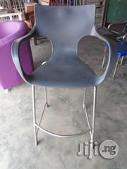 Unique Strong Plastic Bar Stools Brand New Imported | Furniture for sale in Lagos State, Lekki Phase 1