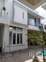 4 Bedroom Terrace House At Ajah | Houses & Apartments For Sale for sale in Lagos State, Ajah