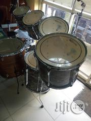 Complete Drum Set | Musical Instruments & Gear for sale in Lagos State, Ikorodu