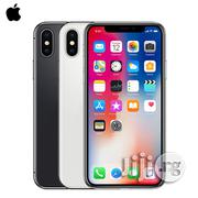London Used Apple iPhone X Silver 64 GB | Mobile Phones for sale in Abuja (FCT) State, Central Business District