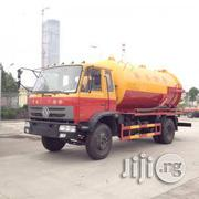 Sewage Disposal/ Evacuation | Cleaning Services for sale in Lagos State, Lagos Mainland