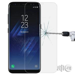 Galaxy S8+ / G9550 0.3mm Full Tempered Glass Screen Protector