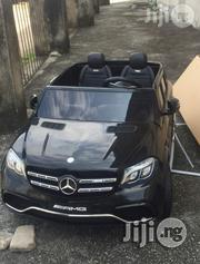 Mercedes Benz AMG GL63 Double Seater Ride on Toy Car | Toys for sale in Lagos State, Lagos Mainland