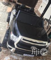 Toyota Tundra 2018 Licensed Truck Ride On Toy Car | Toys for sale in Lagos State, Lagos Island