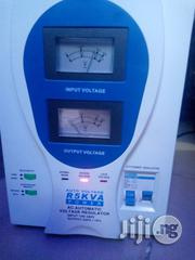 5kva Polyster Stabilizer | Electrical Equipments for sale in Lagos State, Ikeja
