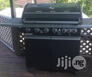 High Quality Gas Bbq Grill | Kitchen Appliances for sale in Lagos State, Ojo