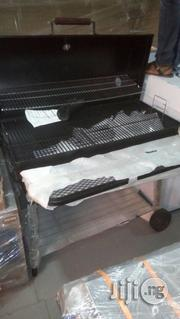 Charcoal Bbq Grill | Kitchen Appliances for sale in Lagos State, Apapa