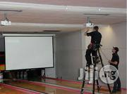 Installation Of Projector | TV & DVD Equipment for sale in Abuja (FCT) State, Wuse 2