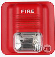 12/24VDC Small Alarm Fire Siren | Safety Equipment for sale in Lagos State, Ikeja