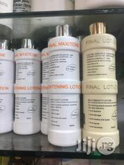 Final Lotion | Bath & Body for sale in Lagos State, Amuwo-Odofin