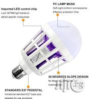 Indoor Mosquito Killer LED Light Bulb | Home Accessories for sale in Lagos State, Ikeja