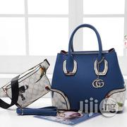 2 In 1 Grucci Handbags Available In Different Colors | Bags for sale in Lagos State, Agboyi/Ketu