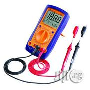 Actron CP7677 Digital Multimeter And Engine Analyzer | Measuring & Layout Tools for sale in Lagos State, Ikeja
