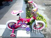Lovely Barbie Children Bicycle Size 12 | Toys for sale in Lagos State, Surulere