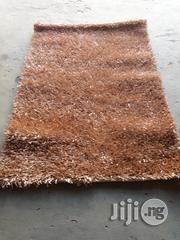 High Quality 5by7 Turkey Shaggy Center Rug Brand New | Home Accessories for sale in Lagos State, Agege