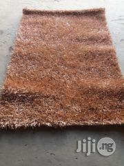 Best Quality 5by7 Turkey Shaggy Center Rug Brand New | Home Accessories for sale in Lagos State, Agege