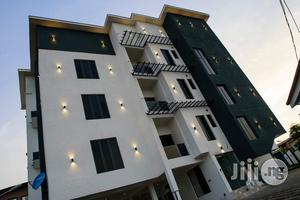 A Newly Built 6 Units of 3bedroom Flat for Sale at Off Allen Ikeja