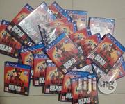 Red Dead Redemption 2 PS4 | Video Game Consoles for sale in Lagos State, Ikeja
