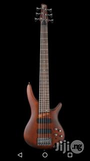 Ibanez Bass Guitar (Sr506) | Musical Instruments & Gear for sale in Lagos State, Ojo