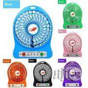 Rechargeable Multifunctional Fan | Home Appliances for sale in Lagos State, Lagos Mainland