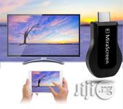Wireless Hdmi TV Stick Dongle Wifi Dongle Mirascreen | Networking Products for sale in Lagos State, Ikeja