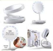 Fold Away Mirror   Home Accessories for sale in Lagos State, Lagos Mainland