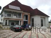 Luxury 5 Bedroom Duplex at Shell Cooperative Off Eliozu | Houses & Apartments For Sale for sale in Rivers State, Obio-Akpor