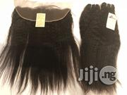 Kinky Hair 20 Inches - Human Hair | Hair Beauty for sale in Lagos State, Lagos Mainland