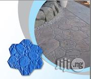 Stamped Concrete Mat: (Palladian Slate Stone (91 Cm X 91 Cm) (No.ITB-002) | Building Materials for sale in Kano State, Fagge