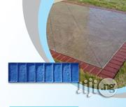 Stamped Concrete Mat (BORDER STAMP (22 Cm X 81 Cm) (No.ITB-006) | Building Materials for sale in Kano State, Fagge