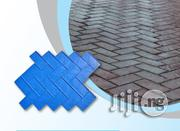 Stamped Concrete Mat (81 Cm X 91 Cm) (ITB-009) | Building Materials for sale in Kano State, Fagge