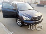 Clean Lexus RX 2005 Blue   Cars for sale in Lagos State, Lagos Mainland