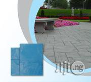 Stamped Concrete Mat (Ashlar Slate Stamp (61 Cm X 61 Cm) | Building Materials for sale in Kano State, Fagge