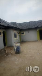 Newly Built Room And Parlor Self Contained With Pop,2 Toilet At Igando | Houses & Apartments For Rent for sale in Lagos State, Ikotun/Igando