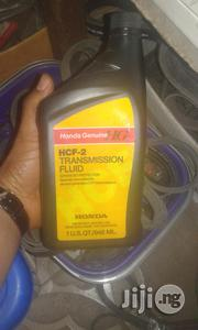 Automatic Transmission Fluid Hcf-2 | Vehicle Parts & Accessories for sale in Lagos State, Mushin