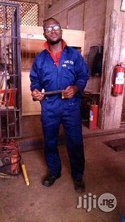 Welding/Fabrication | Construction & Skilled trade CVs for sale in Lagos State, Oshodi-Isolo