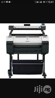Canon Imageprograf Ipf670(24 Inch) | Printing Equipment for sale in Lagos State, Ikeja