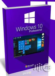 Windows 10 Pro Key License 32/64 Bit | Software for sale in Lagos State, Ikeja