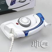 Mobile Travel Iron | Home Appliances for sale in Lagos State, Ojodu