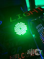 3 by 54 Watts Stage Lights Rgb Parker Light   Stage Lighting & Effects for sale in Lagos State, Lekki Phase 2