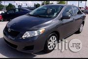 Toyota Corolla 2010 Gray | Cars for sale in Abuja (FCT) State, Durumi