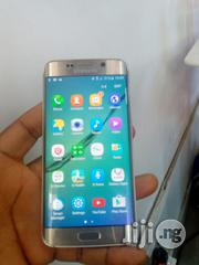 Samsung Galaxy S6 edge 64 GB Gold | Mobile Phones for sale in Abuja (FCT) State, Wuse 2