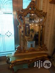 Royal Mirror Console | Home Accessories for sale in Lagos State, Ikoyi
