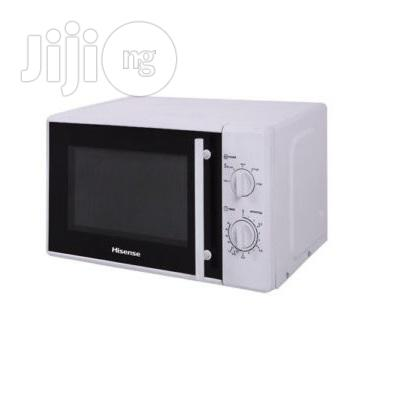 Hisense Microwave Oven 20 L